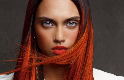 coiffure coloration tendance 2013 #3