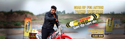 Khatron Ke Khiladi 20 March 2016 E12 HDTV Rip 480p 250mb tv show khatron ke khiladi 480p hd tv rip 300mb 250mb compressed small size free download or watch online at world4ufree.cc