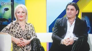 Maya Alickaj & Arben