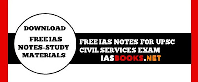 FREE NOTES FOR IAS, GEOGRAPHY NOTES FOR IAS, IAS NOTES, IPS NOTES, NIOS NOTES FOR IAS, NIOS STUDY MATERIAL, UPSC NOTES,