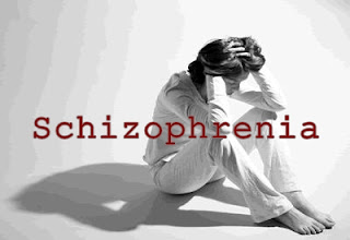 gambar orang terkena schizophrenia