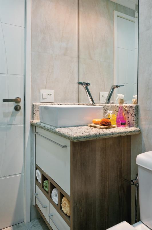 Cuba on Pinterest -> Banheiro Hiper Pequeno