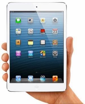Apple iPad Mini $329.00
