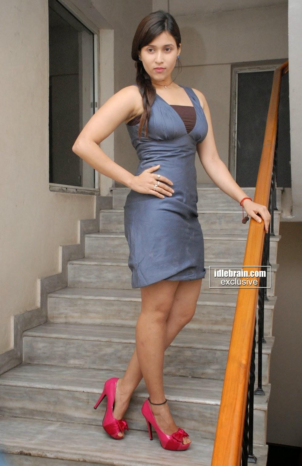 Indian Garam Masala: hot milky Barbie Chopra at Hrudaya Kaleyam Movie ...