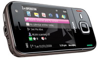 New Firmware Update for Nokia N85 available