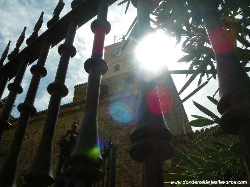 Iglesia Colegiata - Pastrana