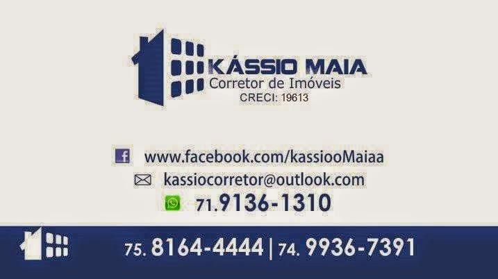 """Oportunidade para quem pretende """"adquirir sua casa"""" em Feira De Santana!"""