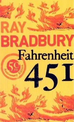 the futuristic look of the fahrenheit 451 by ray bradbury Hbo's vision of the totalitarian future from ray bradbury's fahrenheit 451 is starting to get a little clearer, as the cable giant released the first teaser for their film adaptation of the classic novel.