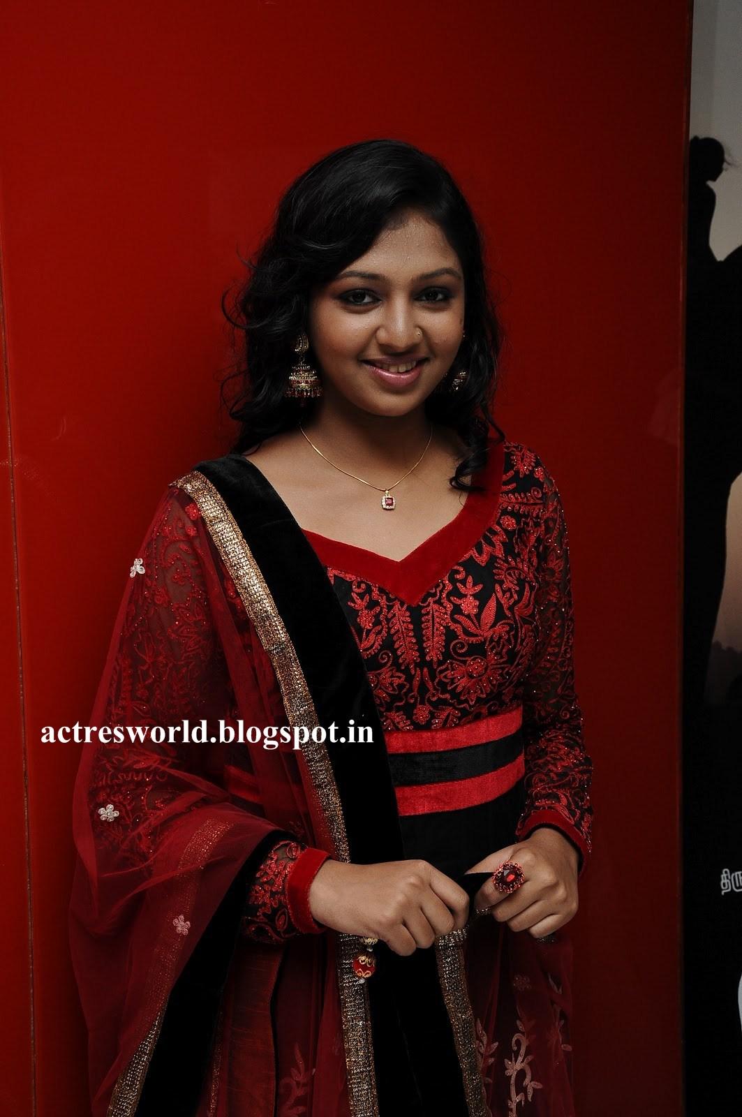 Lakshmi Menons Awesome Cute