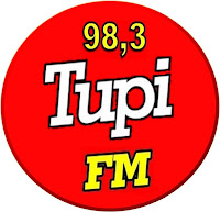 Rádio Tupi FM 98,3 entra no lugar da Top FM em Brasília - DF