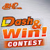 BHP Dash & Win Contest: Win Samsung GALAXY S5, Tab 4, Camera, MotoGP Tickets,