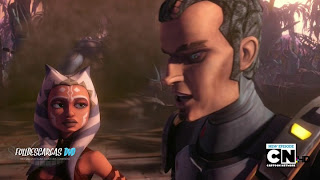Star Wars The Clone Wars 5×02 A War on Two Fronts HDTV Subtitulado