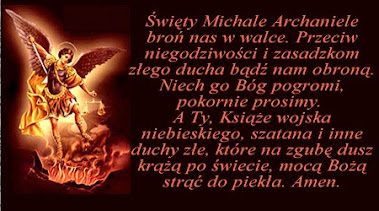 Archanioł Michał