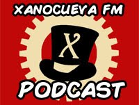 Xanopodcast