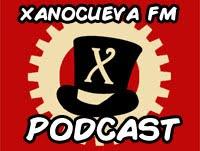 Xanopodcast