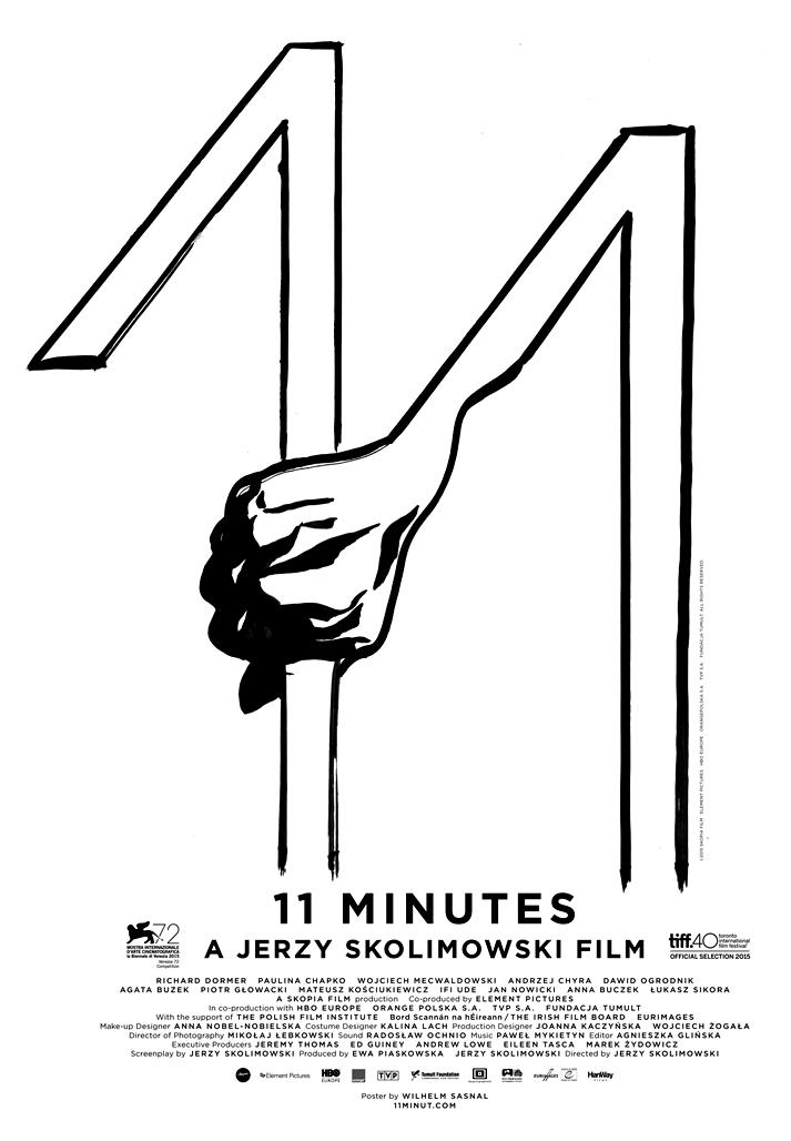 Póster: 11 minutos