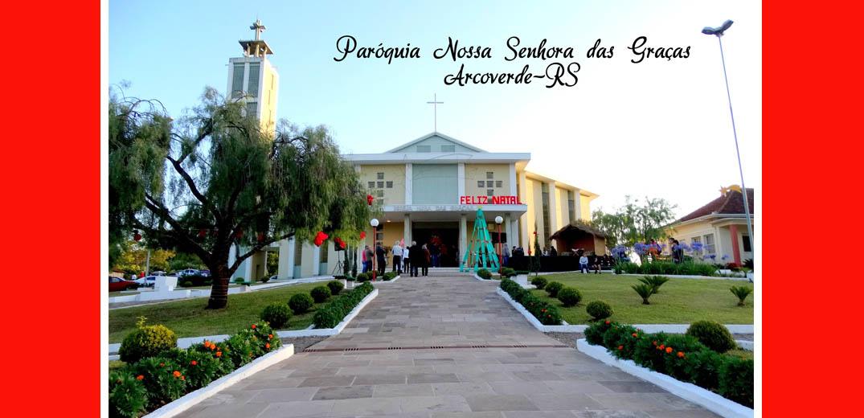 Paróquia N. Sra. das Graças de Arcoverde