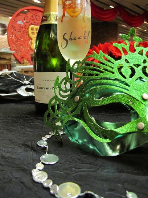 Best champagne brunches in KL, Shook! Sunday Brunch