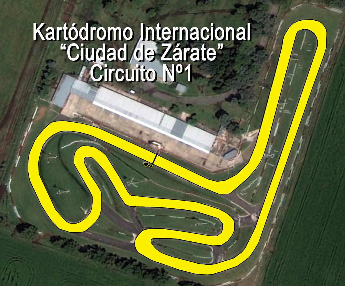 Circuito Zarate : Circuito rectificador t