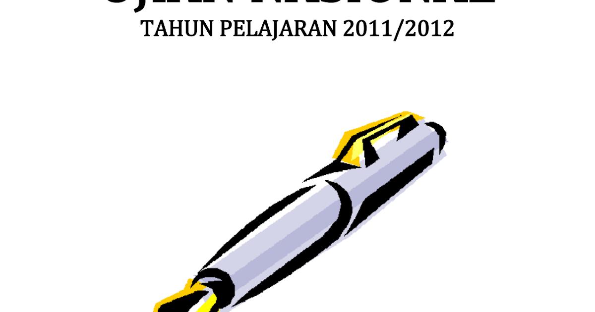 Berbagi Dan Belajar Download Lengkap Pembahasan Soal Un Smp 2012