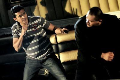 Babak KL Gangster Pekida