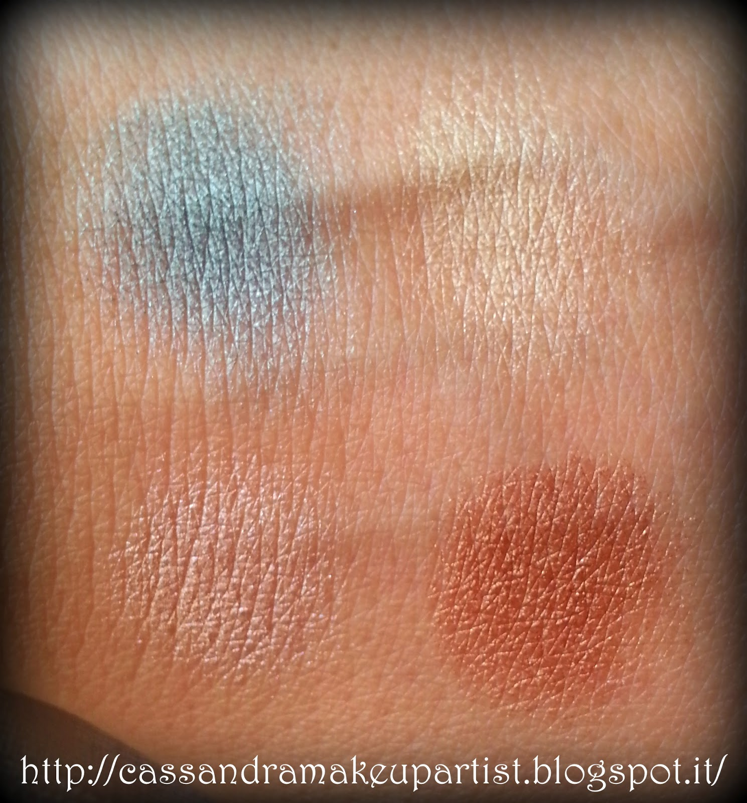NICKA K New York - blogger tester - review - recensione - smalto nail laquer lip color maxi satin primer - prezzi - swatch