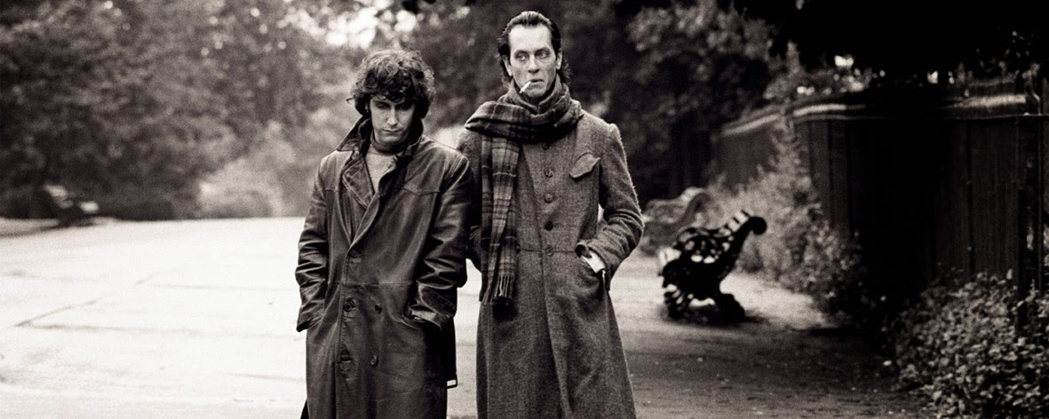 Withnail and I - Whitnail i Ja - 1987
