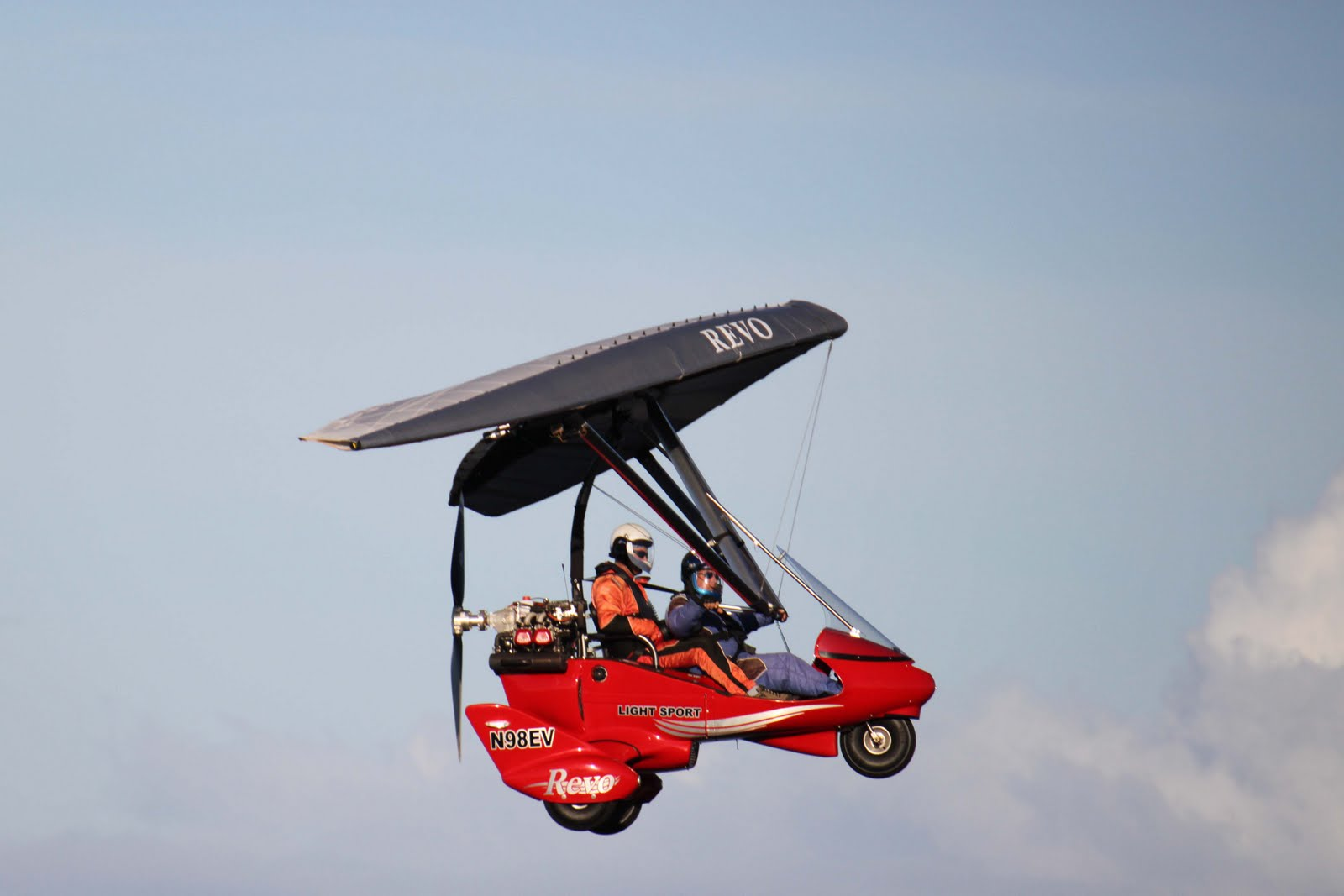 Hang Gliding Long Island