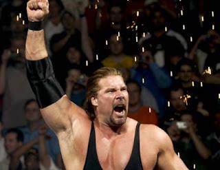 WWE Kevin Nash