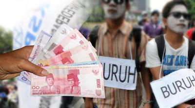 10 Negara Dengan Gaji Buruh Paling Tinggi di Dunia