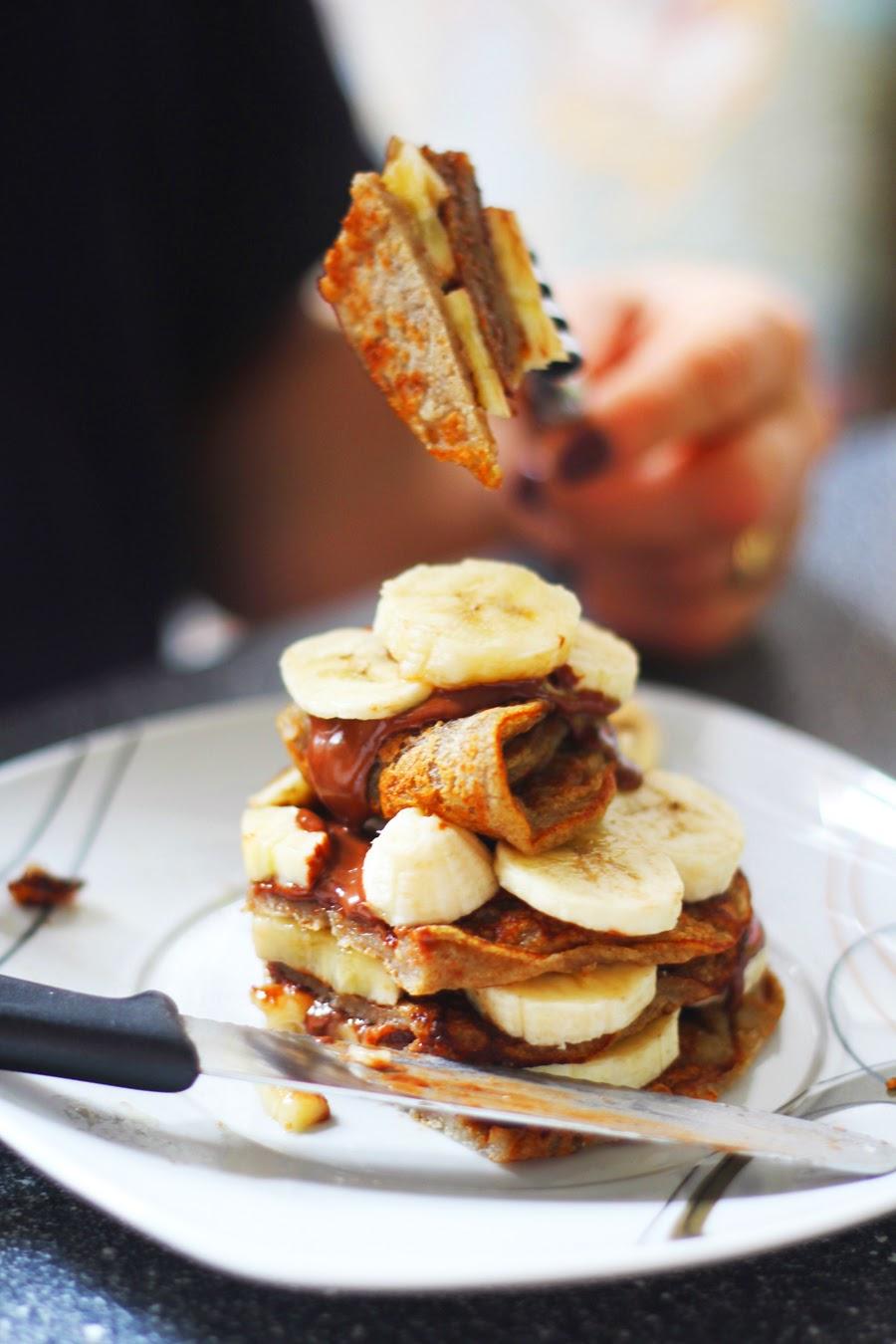 food inspiration vegan cookwithmemonday myberlinfashion pancake