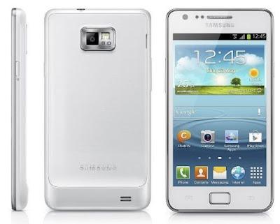 ملف الروم الخاص ب(Samsung : Galaxy S2 Plus | I9105P)