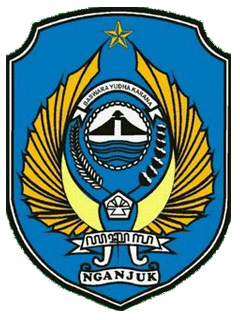http://kuwarasanku.blogspot.com/2013/03/logo-kabupaten-nganjuk-jawa-timur.html