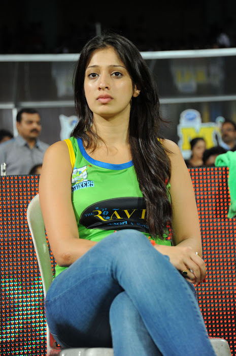 lakshmi rai at ccl match, lakshmi rai