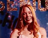 Prazer sou Carrie a Estranha