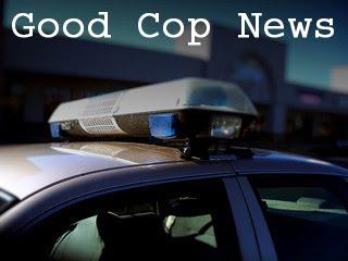 Good Cop News