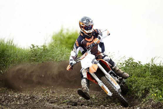 2012 KTM 350SX-F Photo