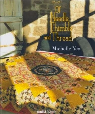 Of Needle. Thimble & Thread