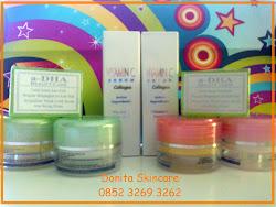 a-DHA beautycare