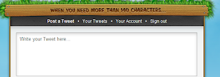 Cara Mudah Buat Tweet Panjang di Twitter