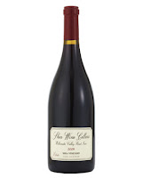 Shea Pinot Noir Willamette Valley Shea Vineyard Estate 2009