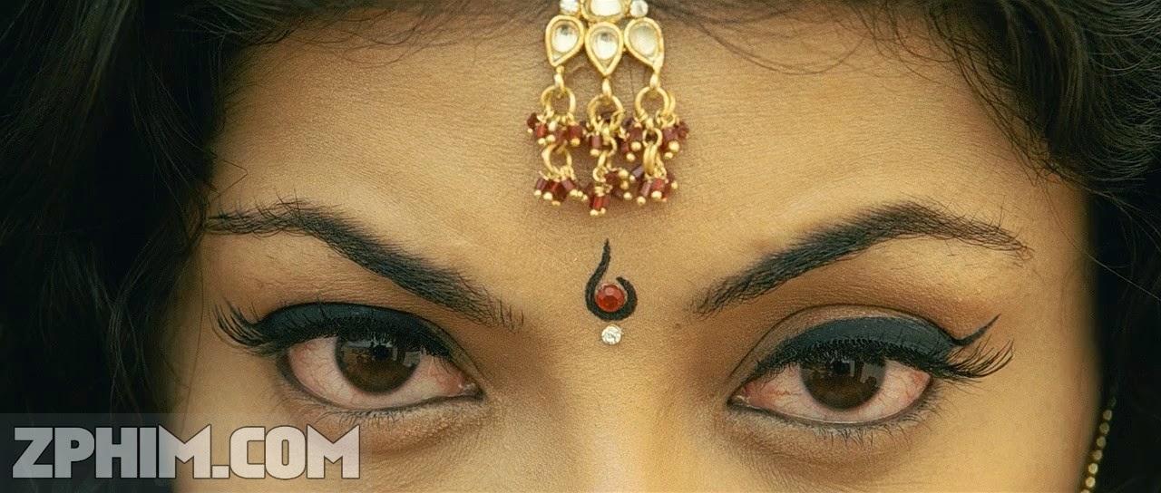 Ảnh trong phim Thần Thoại Ấn Độ - Magadheera 4