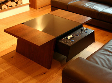 Kanes Furniture Modern Coffee table design 2011