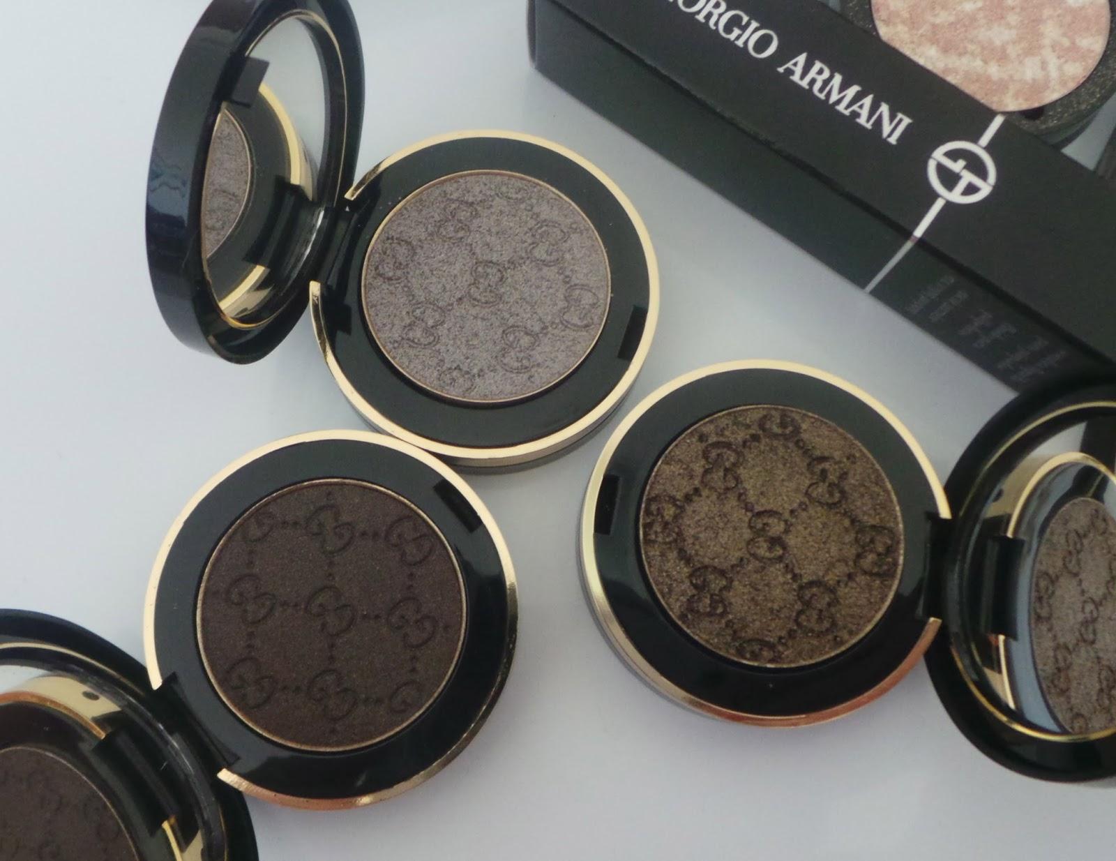 Gucci Magnetic Color Shadow Mono