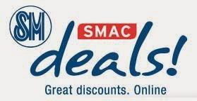 SMAC Deals logo
