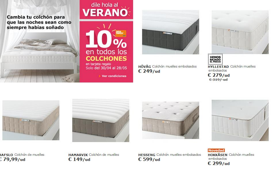 Ikea catalogo colchones ikea 2015 for Catalogo jardin ikea 2015