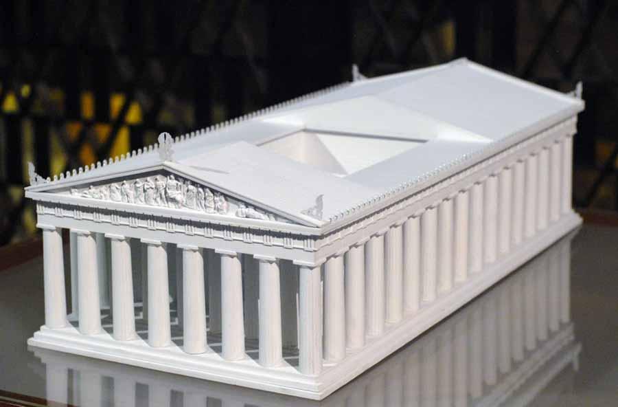El parten n arquitectura y arte en el palacio de bellas artes for Arquitectura 7 bellas artes