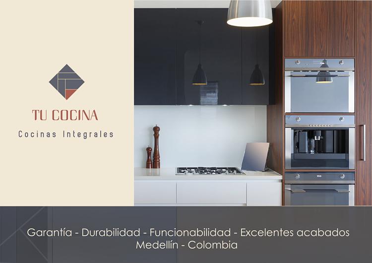 Cocinas integrales medellin colombia - Clases de cocina medellin ...