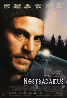 Watch Nostradamus (1994) movie free online