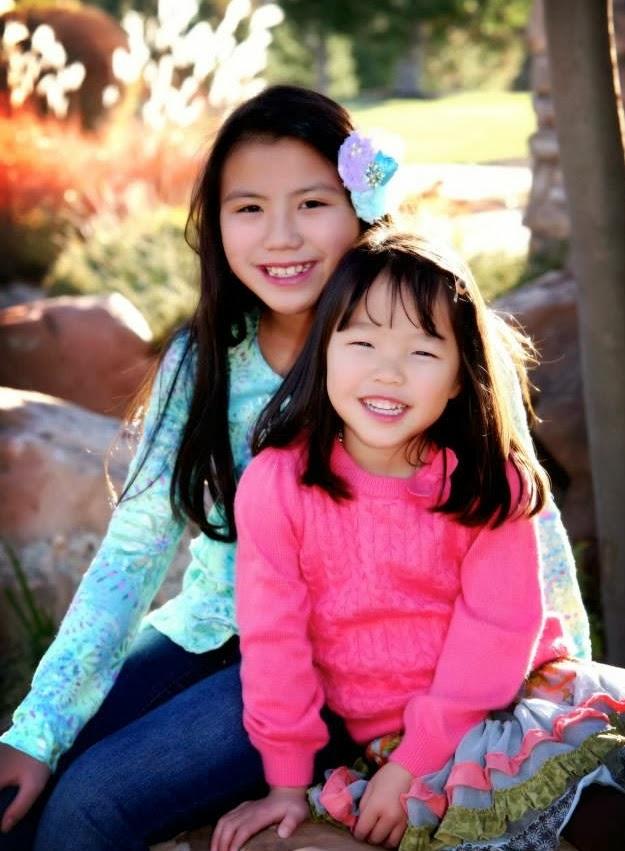 Sisters Fall 2013